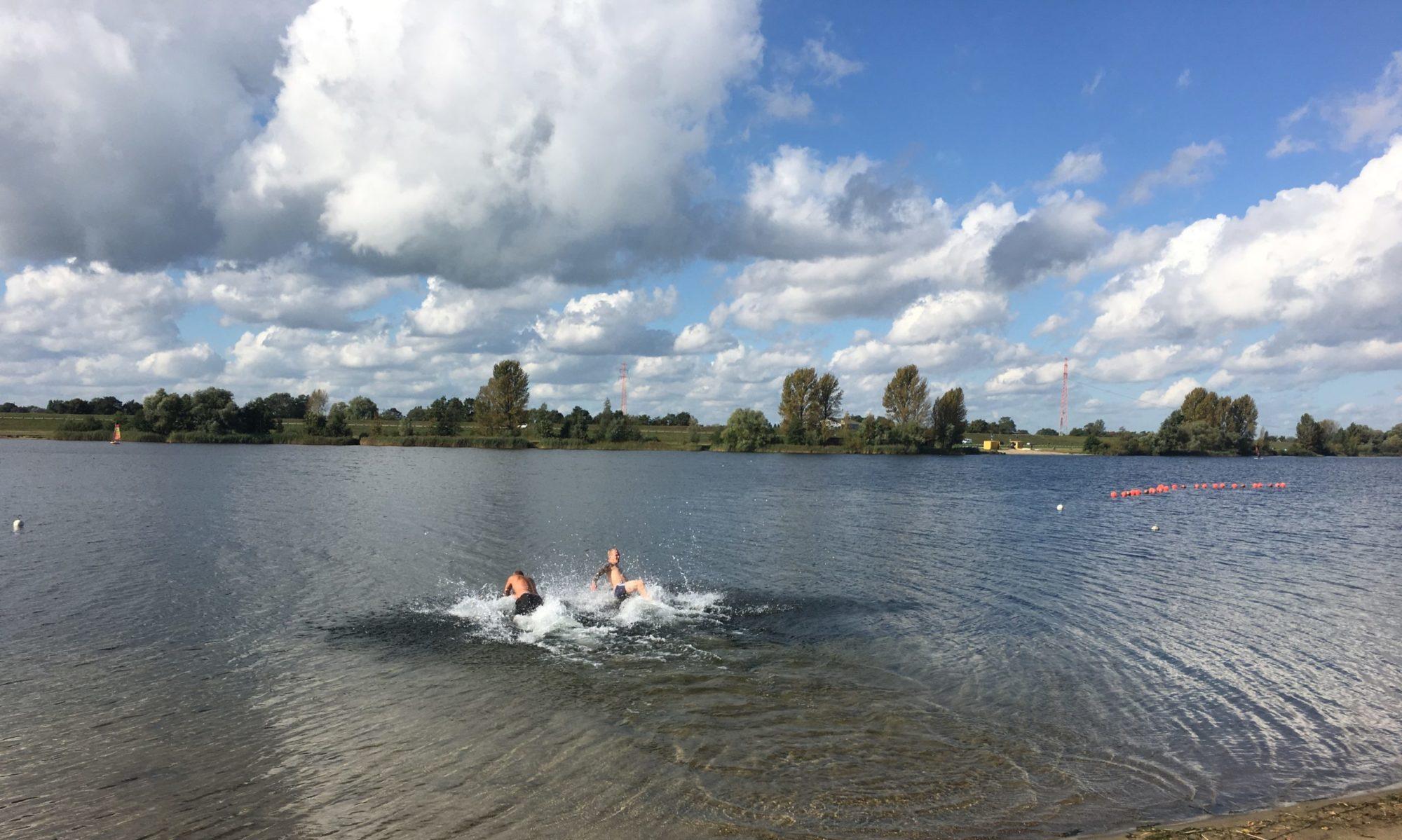 Oortkatener See / Hohendeicher See
